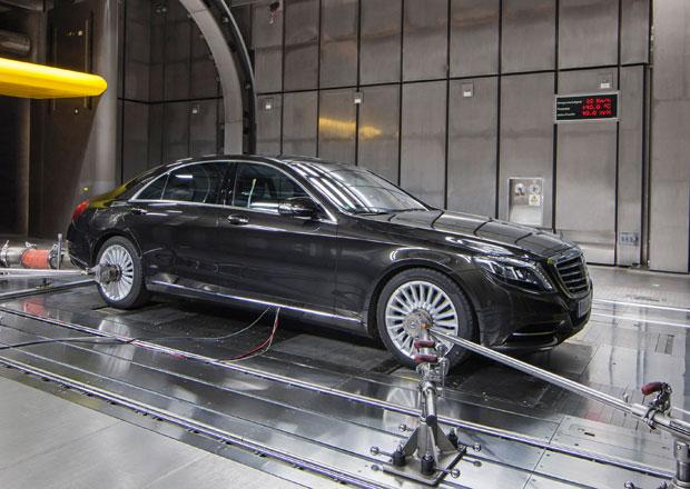 Mercedesy použijí nové chladivo do klimatizace. Nebude už hořet?