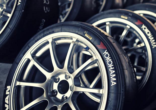Yokohama vybavila pneumatiky spoilery