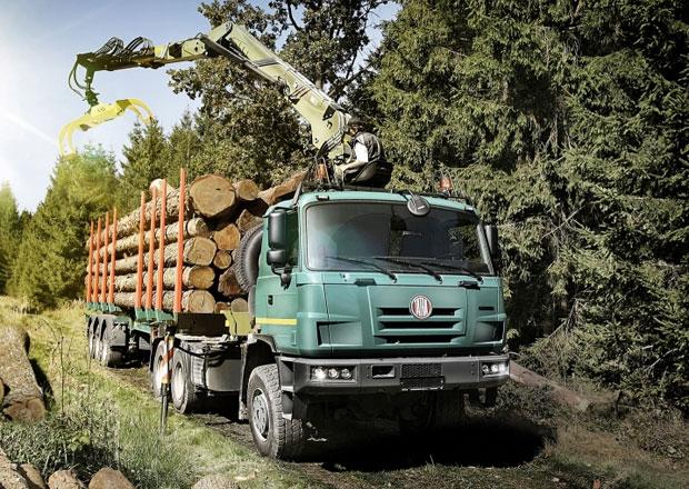 Kopřivnická automobilka Tatra chce letos prodat kolem 920 aut