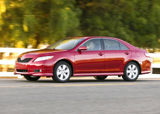 Toyota kvůli závadě s otevíráním oken zkontroluje 6,5 milionu aut