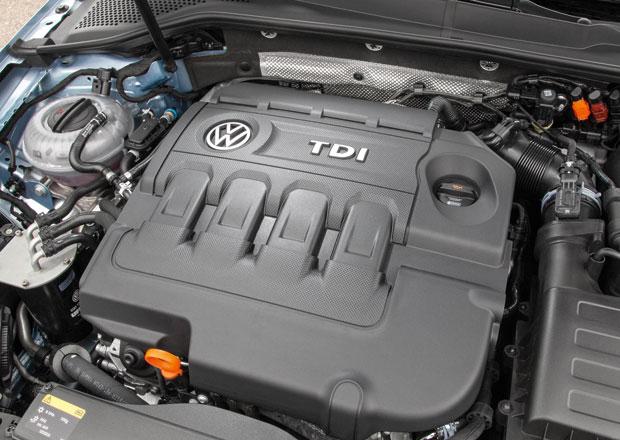 Emisní skandál Volkswagenu se možná týká i starší verze současných motorů