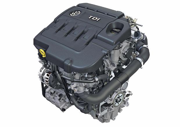 Motory EA 288 nepoužívají podvodný software, tvrdí Volkswagen