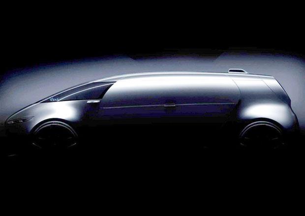 Mercedes-Benz Vision Tokyo: Autonomní dodávka se představí již tento týden