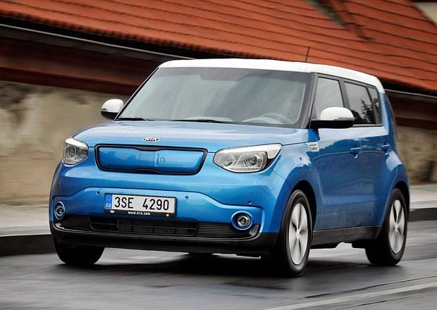 Stát chce zlevnit ekologická auta, podpoří je dotacemi. Už příští rok?