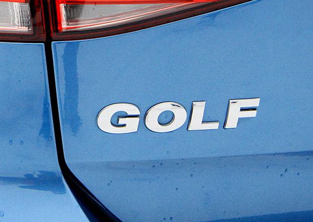 Osmá generace Golfu? Prý již příští rok jako hybrid!