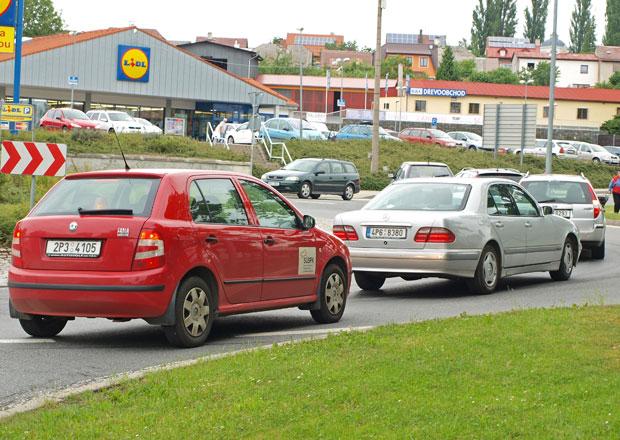 V příštím roce proběhne sčítání aut, vyjde na 57 milionů korun