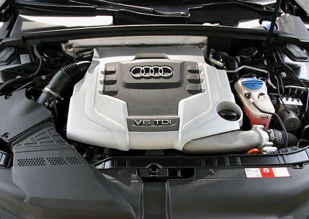Dieselgate: EPA tvrdí, že podvodný software mají i motory 3.0 TDI