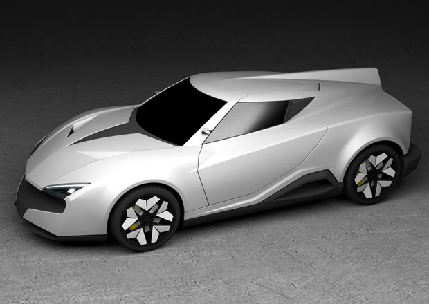 Mean Metal Motors M-Zero: Připravuje se další indický supersport