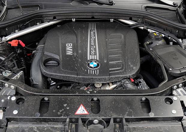Šéf BMW: Turbodieselům nadále věříme