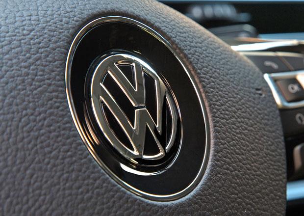 VW nabídne majitelům naftových aut v USA bonus v hodnotě 1000 USD