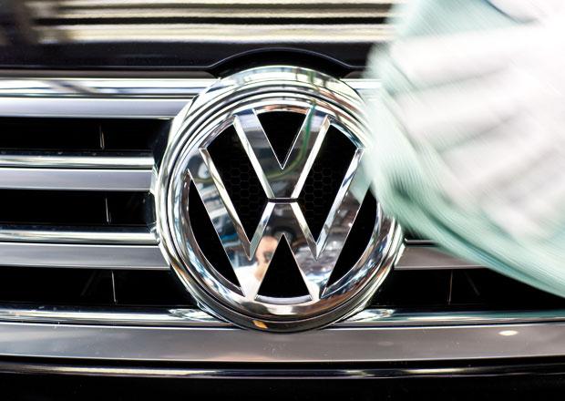 VW: Beztrestnost zam�stnanc�m, kte�� se pod�leli na manipulaci s emisemi, do konce listopadu