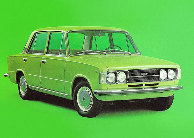Seriál: Evropské Automobily roku. Fiat 124 (1967): Tohle není žigulík!