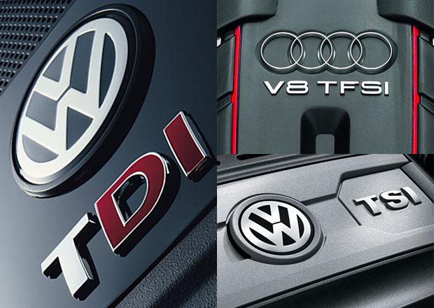 CO2gate: Co všechno je u VW špatně? Skoro všechno...