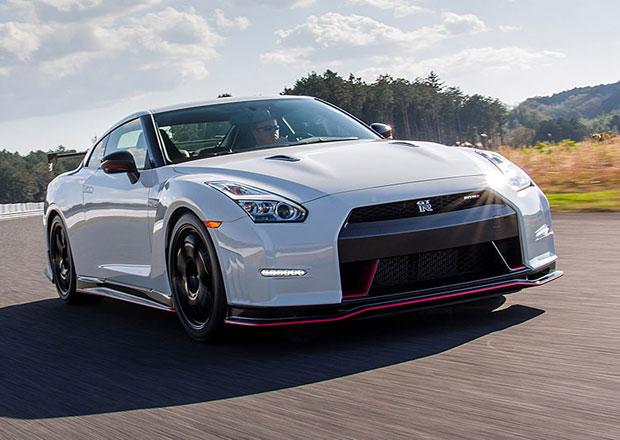 Nissan GT-R? Zase je všechno jinak. Bude nejdřív za čtyři roky