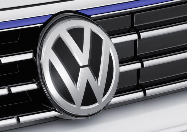Dieselgate: Volkswagen dostal v Evropě více času na objasnění krize