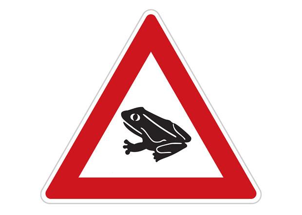 Novely silničního zákona: Budeme se učit nové značky!