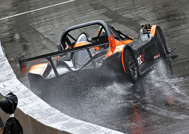 Race of Champions 2015: �ampionem �ampion� je Sebastian Vettel