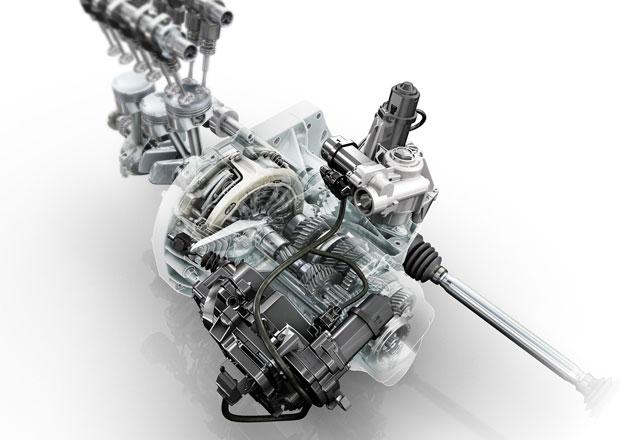 Dacia představuje robotickou převodovku Easy-R
