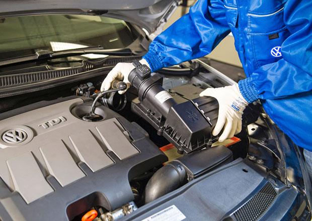 Úpravy motorů kvůli Dieselgate oficiálně: U 1.6 TDI se změní i hardware!