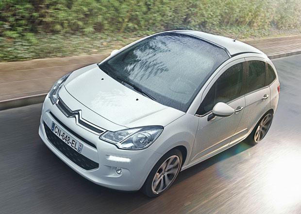 Nový Citroën C3: Airbump a výroba na Slovensku