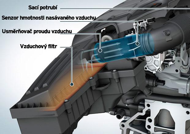Úpravy motoru 1.6 TDI kvůli Dieselgate: Co přinese ucpávka? Třeba vyšší spotřebu...