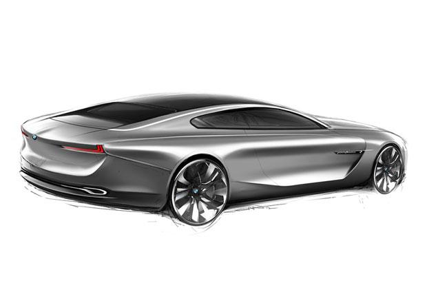 Novou generaci BMW 5 uvid�me v Pa��i 2016, nab�dne laserov� sv�tla