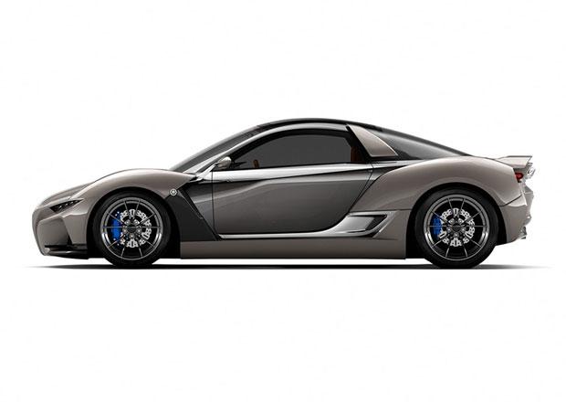 Yamaha plánuje vyrábět sportovní zadokolku Sports Ride