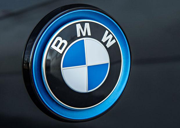BMW se rozhoduje o konečném zařazení i5
