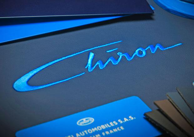 Bugatti potvrdilo jméno, extrémní hypersport se bude jmenovat Chiron, uvidíme jej v Ženevě
