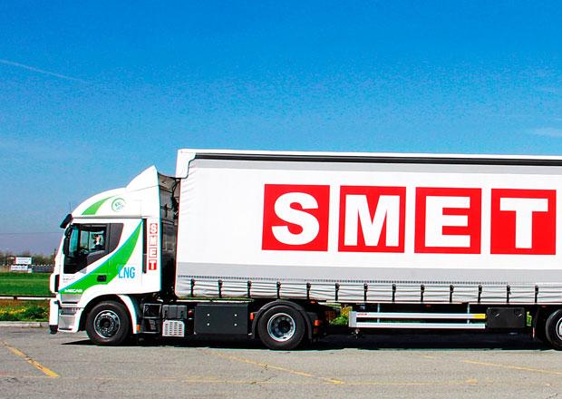 Iveco zkouší CNG kamiony s délkou 18 m: Ještě levněji