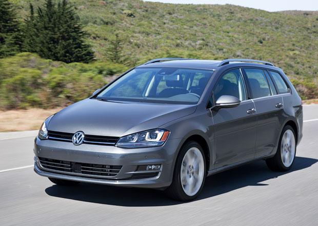 Volkswagenu se v USA nedaří, prodeje spadly o čtvrtinu
