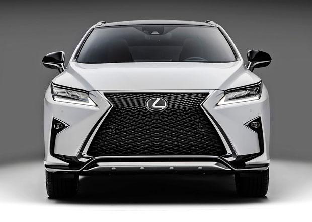 Lexus zvažuje výrobu pick-upu