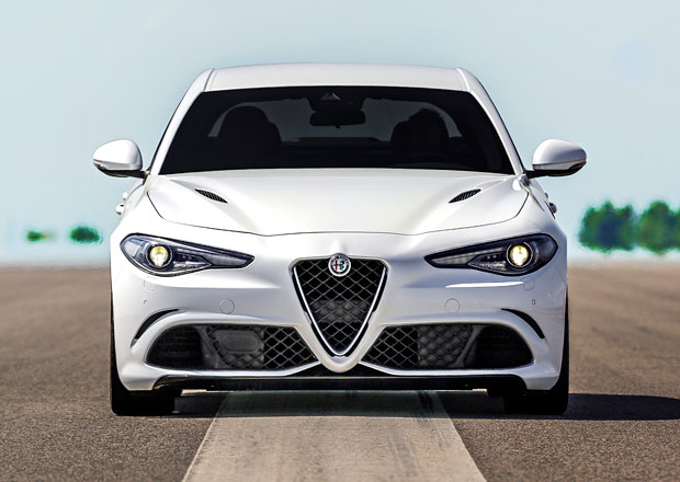Alfa Romeo Giulia: Mohou za zpoždění modelu špatné výsledky crashtestů?