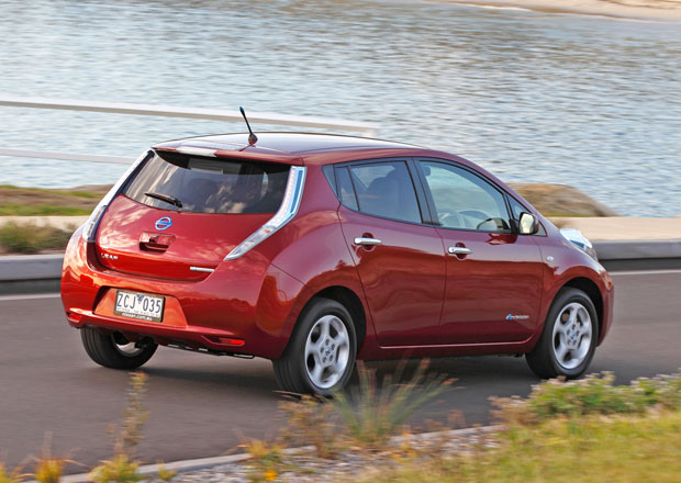 Čína se má letos stát největším světovým trhem s elektromobily