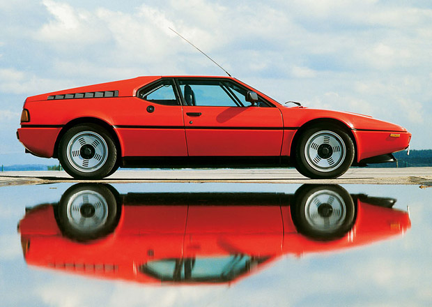 Oslavit stoleté výročí pořádným supersportem? BMW řeklo ne.