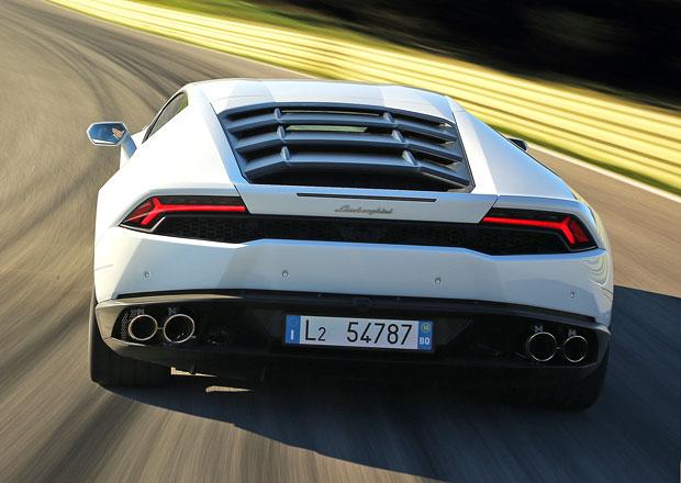 Dieselgate: Na prodej může být Bentley, Lamborghini nebo Ducati