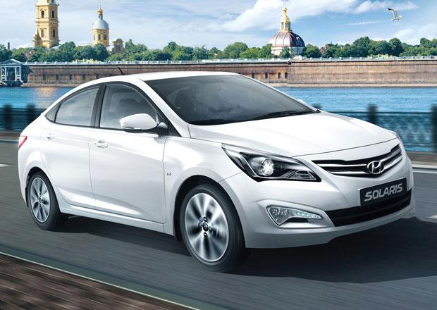 Rusko: Prodej nových aut v listopadu meziročně klesl o téměř 43 procent