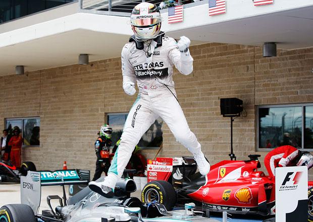 Shrnutí sezony Formule 1: Dominance a krize