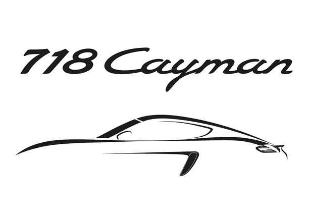 Porsche příští rok představí modely řady 718. Se čtyřválcem?