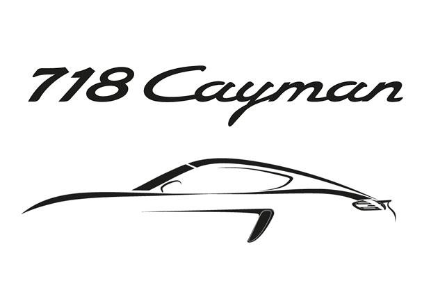 Porsche p��t� rok p�edstav� modely �ady 718. Se �ty�v�lcem?