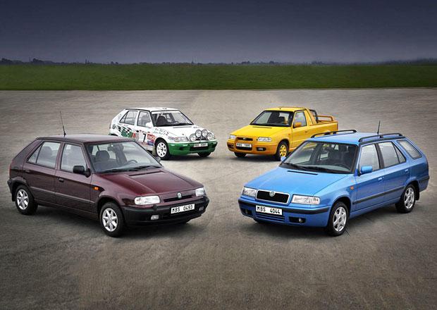 Alternativní osudy Škody: Co by se stalo, kdyby neskončila v náruči VW?
