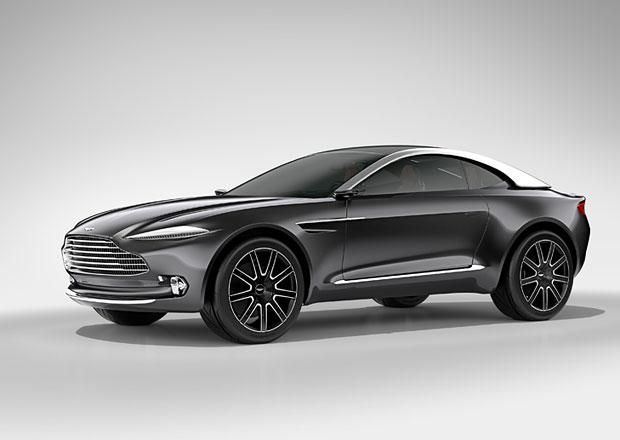 Aston Martin vybere továrnu ze čtyř lokací, nechybí v nich USA a Střední východ