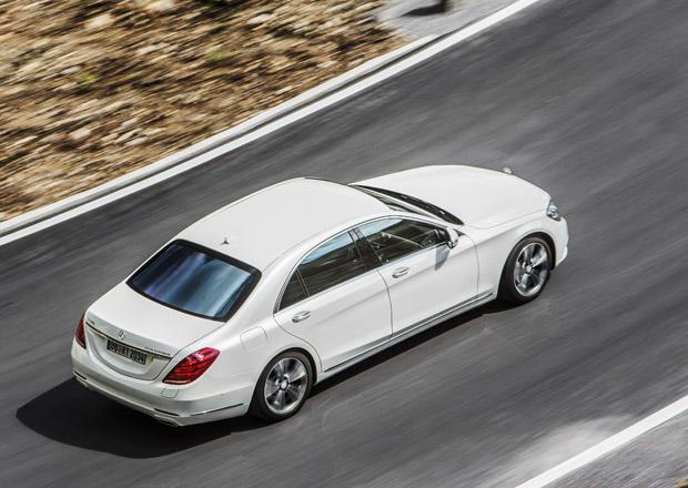 Evropsk� komise �aluje N�mecko kv�li klimatizac�m v Mercedesech