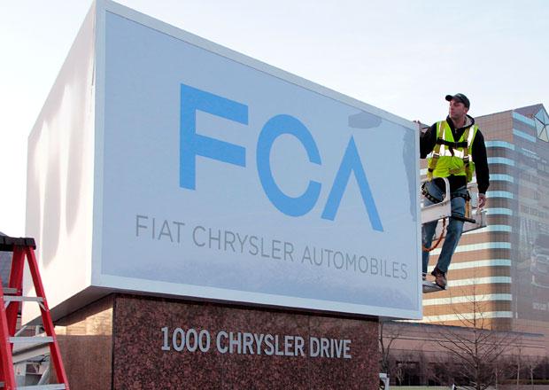 Fiat Chrysler vyfasoval od NHTSA další tučnou pokutu