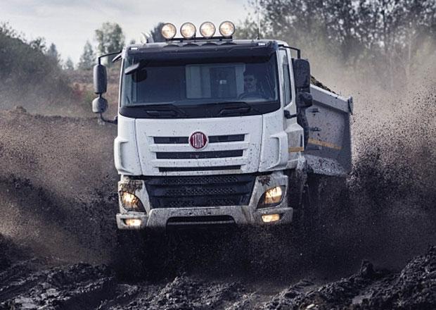 Automobilka Tatra zvedne platy zaměstnancům v průměru o 1000 korun měsíčně