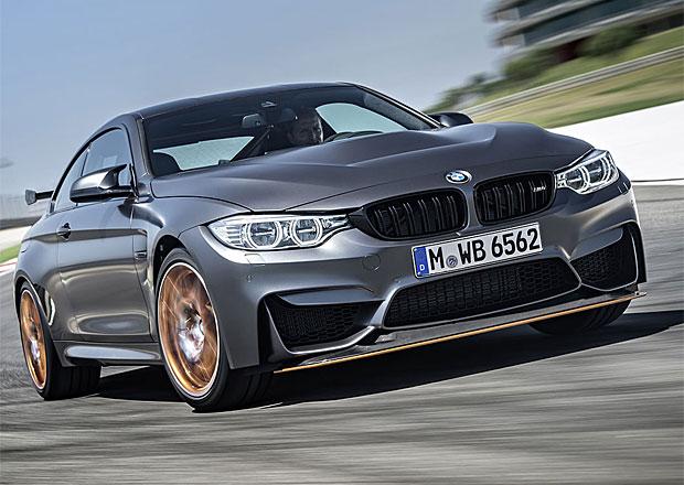 BMW M4 GTS zajelo kolo na Ringu pod sedm a půl minuty