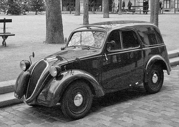 Fiat Topolino: Dočkáme se konečně návratu myšky?