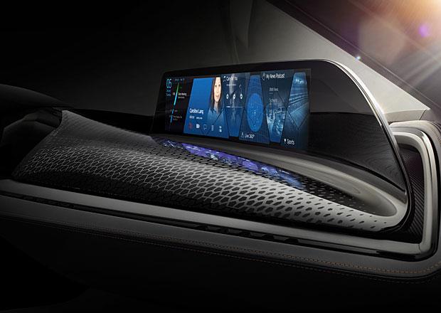 Budoucnost aut? D�raz na data o �idi��ch