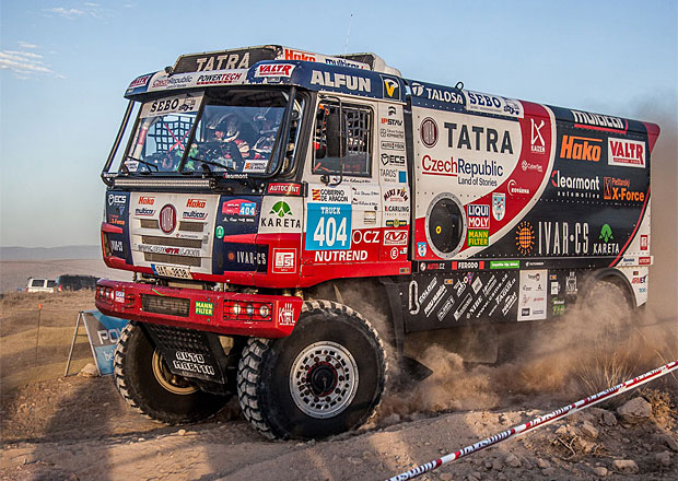 Video: Letíme na Dakar! Posíláme poslední pozdrav z Česka.