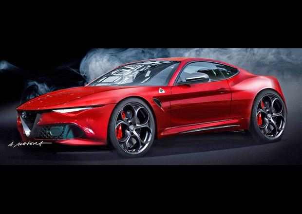 Alfa Romeo Coupe: Nemusí být všechno Giulia